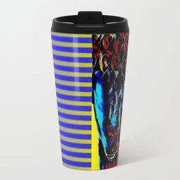 Buddah series 13.0 Travel Mug