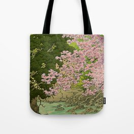 Shaha - A Place Called Home Tote Bag