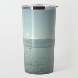 LAUSANNE / SWITZERLAND Travel Mug