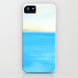Waiting for the Sun, #5 iPhone Case