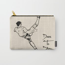 Dare To Zlatan 2 Carry-All Pouch
