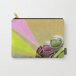 For a Handful of Stars / Universo Carnaval Carry-All Pouch