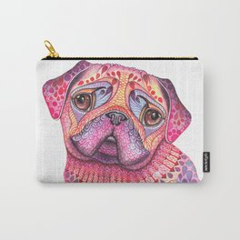Pugberry Carry-All Pouch
