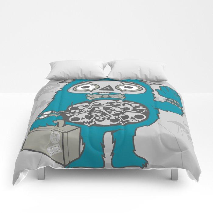 The Watch Saleman Comforters