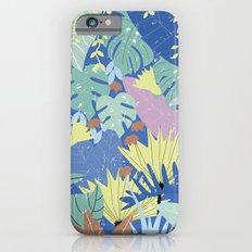 Jungle II Slim Case iPhone 6s