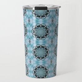 Princess Wreath Infinity Travel Mug