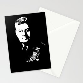 General Curtis Lemay Stationery Cards