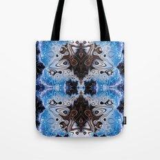 BBQSHOES: Fractal Design 103985 Tote Bag