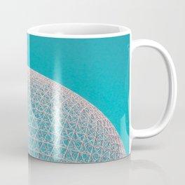 Surreal Montreal 5 Coffee Mug