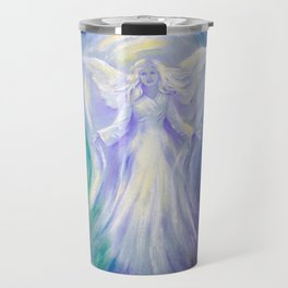 Angel of Love Travel Mug