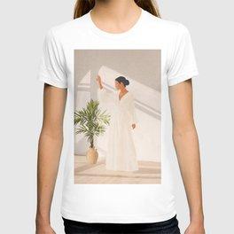 Opened Window T-shirt