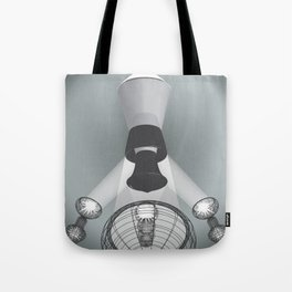 Light Illustration Tote Bag