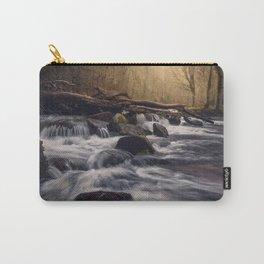 Fingle Cascades Carry-All Pouch