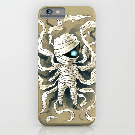 Mummy iPhone & iPod Case