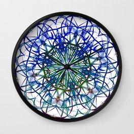 Mandie Wall Clock