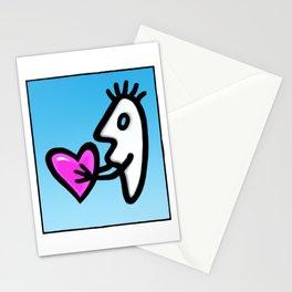 Moar Love Stationery Cards