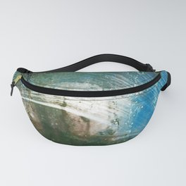 sun disaster Fanny Pack