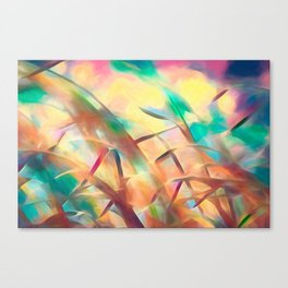 Endless Dream Canvas Print