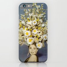 Floral Fashions iPhone 6s Slim Case