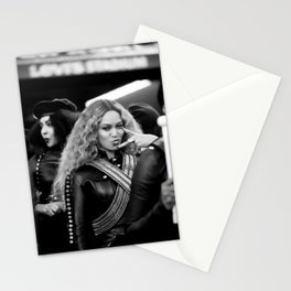 Bey #5 Stationery Cards