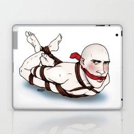 Hog Tied Laptop & iPad Skin