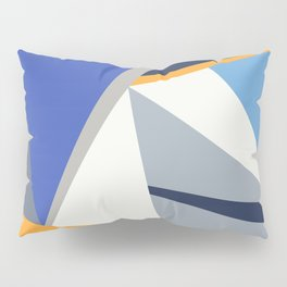The Metaphysical Abstract Pillow Sham