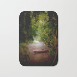 Mystic Creek Bath Mat