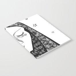 Mona Notebook