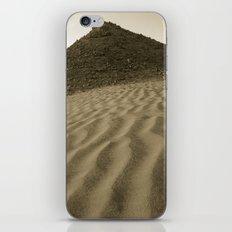 Impending Dune iPhone & iPod Skin