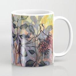 Death of a Sunrise Coffee Mug