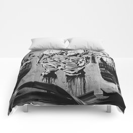 East Village VIII Comforters