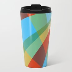 Untitled III Travel Mug
