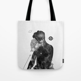 I will always find my way back to you. Tote Bag