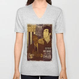 For Seinfeld Fans pt.2 Unisex V-Neck