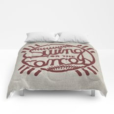 SW/NG! Comforters