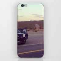 arizona iPhone & iPod Skins featuring Arizona by Rhys Owain Williams