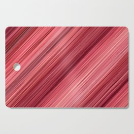Ambient 33 in Red Cutting Board