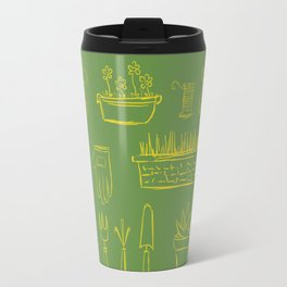 Gardening and Farming! Travel Mug