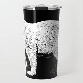 The Last Polar Bear Travel Mug