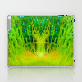 acrylic mirror Laptop & iPad Skin