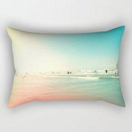 Sunny Side III Rectangular Pillow