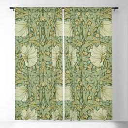 """William Morris """"Pimpernel"""" 1. Blackout Curtain"""