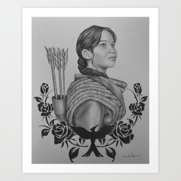 """Katniss Everdeen - """"We Promised Not To Lie"""" 
