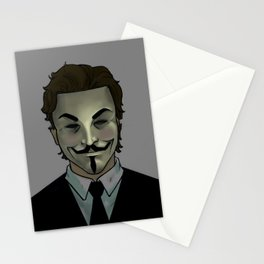 Doing it for the lulz... Stationery Cards