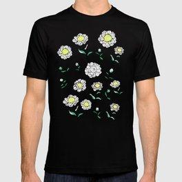 Rodanthe floral T-shirt