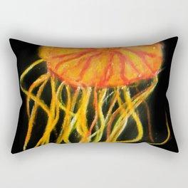 Marmalade Jelly Rectangular Pillow