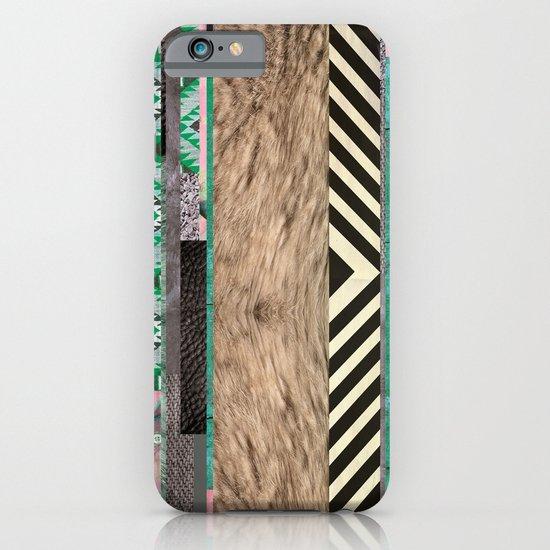 REBEL/BIOME *COM iPhone & iPod Case