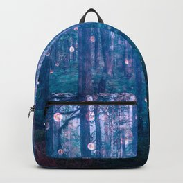 Fairy Lights Backpack