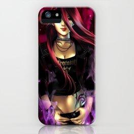 Pentakill Katarina iPhone Case