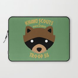Camp Ivanhoe Laptop Sleeve